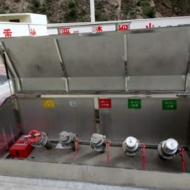 哈尔滨加油站双层复合管