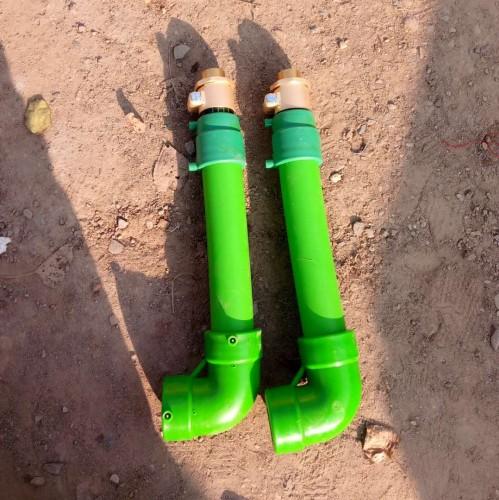 双鸭山加油站双层复合管