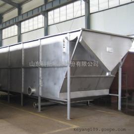 北京高效溶气气浮机