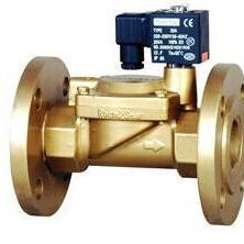 蒸气电磁阀 耐腐蚀电磁阀 高压电磁阀 活塞式电磁阀