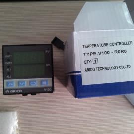 丨TC4AO-RPK丨台湾ARICO长新智能温度控制器丨