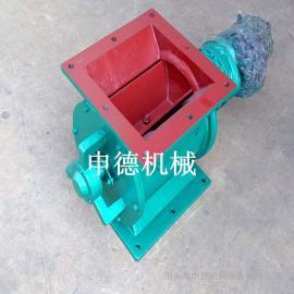 除尘设备卸料装置_申德卸料器制造