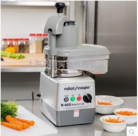 罗伯特商用食物处理粉碎机、R402切菜机 含1+4刀盘