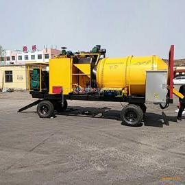 零售,定制,柏油拌机拌机-济宁润沃专业出产质量安全放心