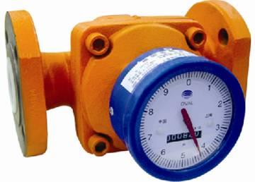 椭圆齿轮流量计 油品流量计 奥巴尔椭圆流量计 容积式仪表