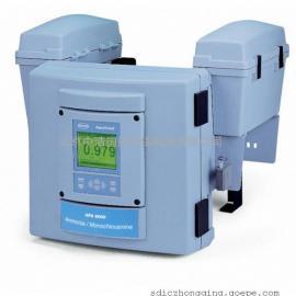 美国哈希APA6000工业锅炉水,循环水硬度在线分析仪
