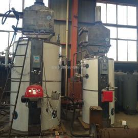 供应燃气蒸汽锅炉 蒸汽量足 产气快 工厂企业专用立式蒸汽锅炉