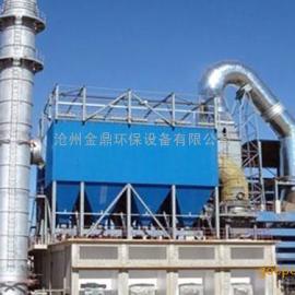 沧州金鼎环保JH型集合式高压静电除尘器