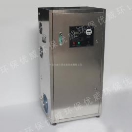 �H坊市多功能臭氧�l生器臭氧消毒�C/柜
