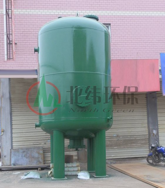 矿下水过滤器,垃圾渗滤液过滤器