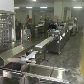 馒头生产线@河南馒头生产线@万杰馒头生产线厂家