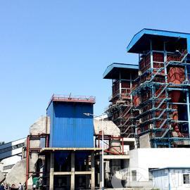 郑锅循环流化床电站锅炉