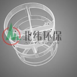 聚丙烯鲍尔环 大关键词鲍尔环化工塔内边角料