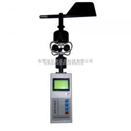 绿光 TWS-11 手持式微型气象站