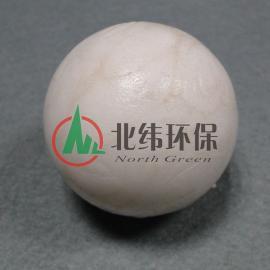 液面覆盖球,PP实心覆盖球