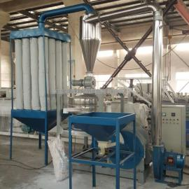 张家港塑料磨粉机-PVC塑料磨粉机