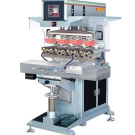 供应300型GN-138AL四色穿梭移印机 单色 多色可选