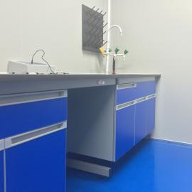 WOL 厂家承接实验室设计 化工实装修 设计