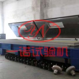 200吨 大型矿车连接装置拉力试验机最新 试验标准