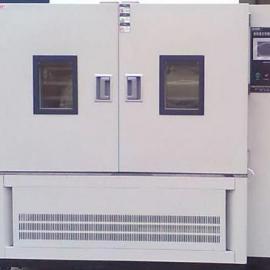 双开门高低温交变湿热试验箱