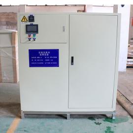1000L全自动一体化医疗废水处理设备