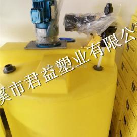 减速搅拌机BLD09-23-0.55KW