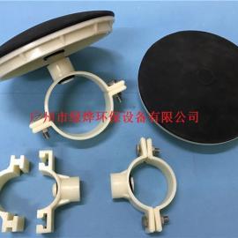 微孔曝气器 EPDM膜片曝气盘
