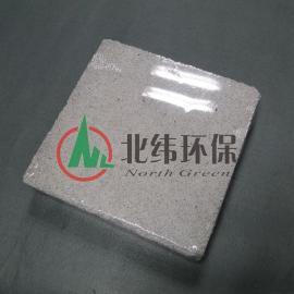 电厂含煤废水微孔陶瓷过滤砖板管高效微孔陶瓷过滤砖