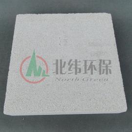 微孔陶瓷过滤砖 过滤板