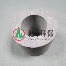 微孔陶瓷过滤管 微孔陶瓷滤芯