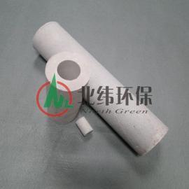 微孔陶瓷滤筒 微孔陶瓷滤芯 陶瓷膜过滤元件