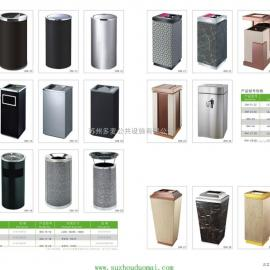 无锡园林垃圾桶、无锡公园果皮箱、果皮箱定制厂家