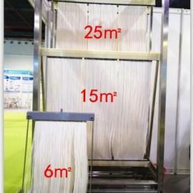 三菱MBR膜60E0025SA大型别墅区生活污水处理