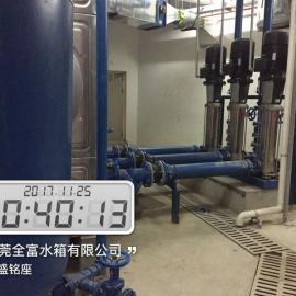 全富牌 深圳变频生活给水设备 深圳创投大厦生活供水设备服务商