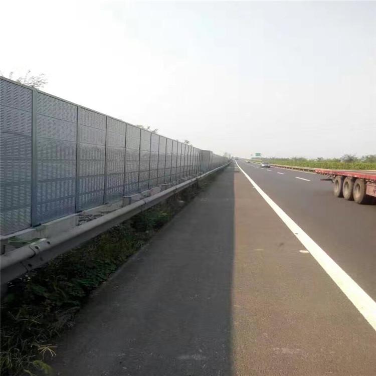 高速公路隔音墙报价,高速公路隔音墙厂家