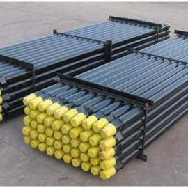 液压钻杆 石油钻杆 台车钻杆 3米钻杆 专业供应商