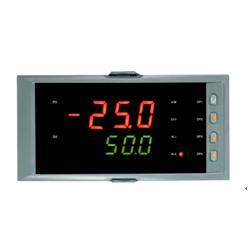 WPC-5300系列人工智能PID调节器,采用微分先行,后整定控制