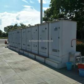 宜昌市活动厕所销售一临时公厕租赁一移动厕所