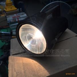 厂家直销ZXT368手提探照灯 海洋王CH368同款 卤素探照灯