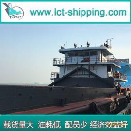 2400吨多用途船内河一般干货集装箱船
