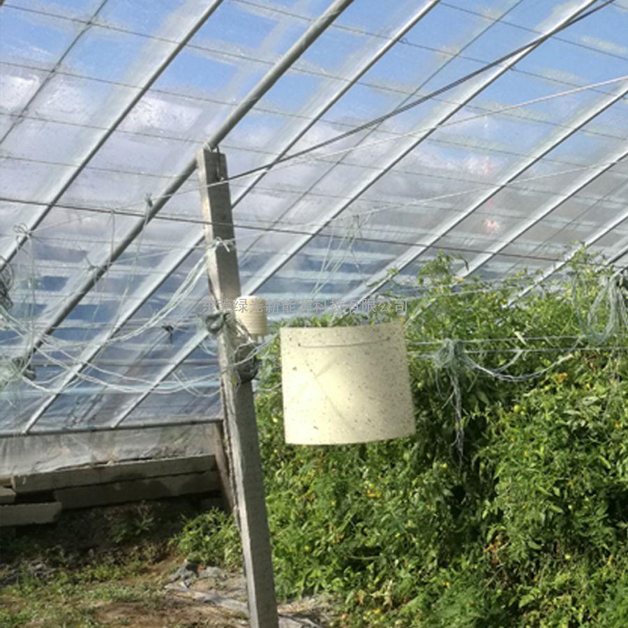 智能温室大棚气象观测系统 厂家直销