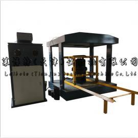 LBT生产 井盖压力试验机 电子液压井盖试验机