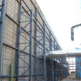 冷却塔声屏障设计安装方案有哪些?冷却塔声屏障价格
