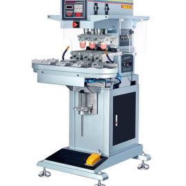 厂家直销高质量转盘移印机 GN-130AEB精密移印机