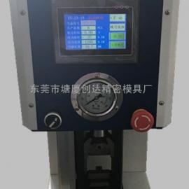 直销CD-DZJSF30T伺服版40T液压端子机 电缆 汽车线束压接机
