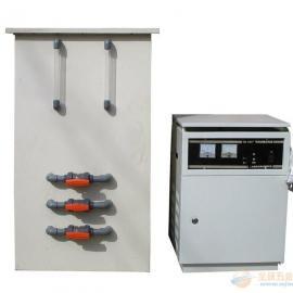 MBR一体化食品污水处理器 全自动控制系统