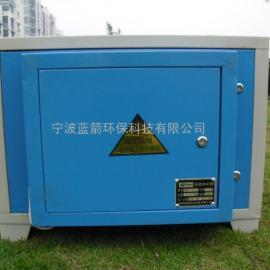 浙江LJDY-4B高空排放油烟净化器