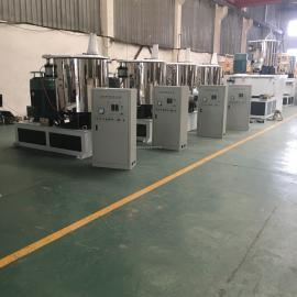 张家港市拌料机500L-高低速混料机
