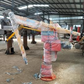 移动式平衡吊机 直销江苏平衡吊折臂吊 电动悬臂吊