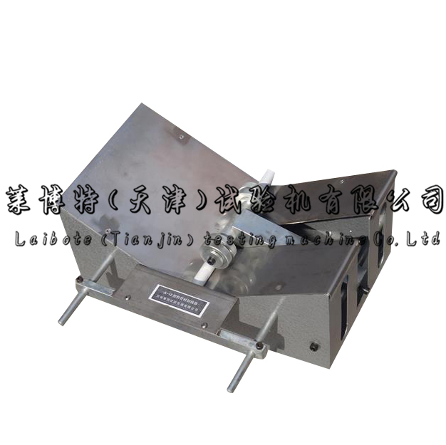 LBT供应 管材划线器 纵向回缩率